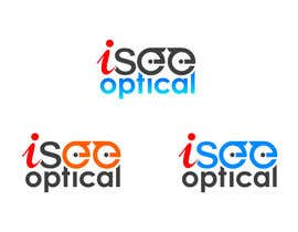 #47 for Optical Logo by bymaskara