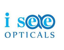 #53 for Optical Logo by saurabhdaima1