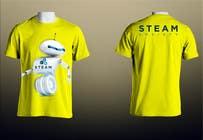 Graphic Design Kilpailutyö #20 kilpailuun Technology Camp t-shirt design set