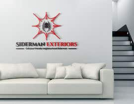 #22 for Design a Logo for a Siderman by blueeyes00099