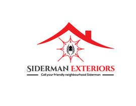 blueeyes00099 tarafından Design a Logo for a Siderman için no 25