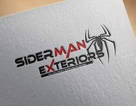 MridhaRupok tarafından Design a Logo for a Siderman için no 7