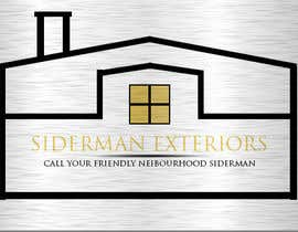 #20 for Design a Logo for a Siderman by Kailashkumar29