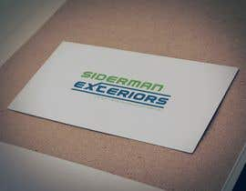 #27 for Design a Logo for a Siderman by wephicsdesign