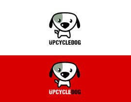 #53 for Design a Logo for upcycle dog af leeandk