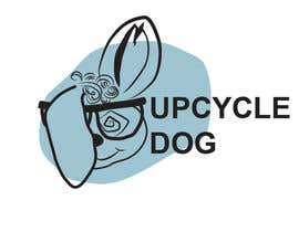 #33 for Design a Logo for upcycle dog af Aergia