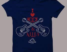 JewelBluedot tarafından Design a T-Shirt için no 21