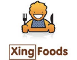 #2 for Design a Logo for Xing Foods (food company) by phpsaj