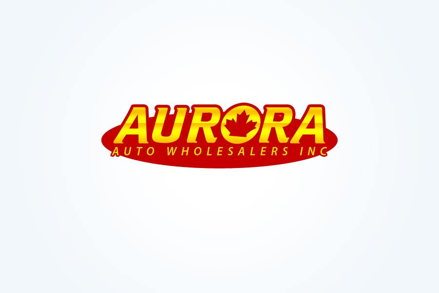 Contest Entry #                                        405                                      for                                         Logo Design for Aurora Auto Wholesalers inc