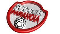 Contest Entry #83 for Design a Logo for Soccer Paranoia