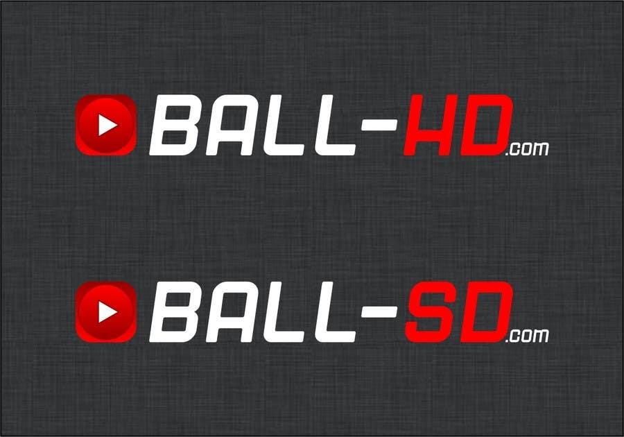 Penyertaan Peraduan #30 untuk Design a Logo for my sport live streaming website