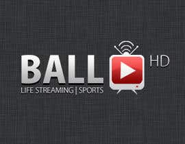 #34 para Design a Logo for my sport live streaming website por mirosvecdesign