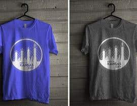 Maryadipetualang tarafından Design a T-Shirt için no 23