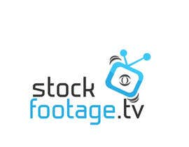 #26 for Design a Logo for stock-footage.tv af Greenit36