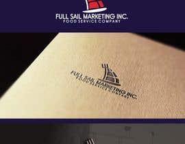 Nro 18 kilpailuun Design a Logo for a Food Service Company käyttäjältä Helen2386
