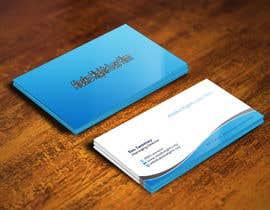 Nro 49 kilpailuun Design some Business Cards käyttäjältä PixelsMatrix