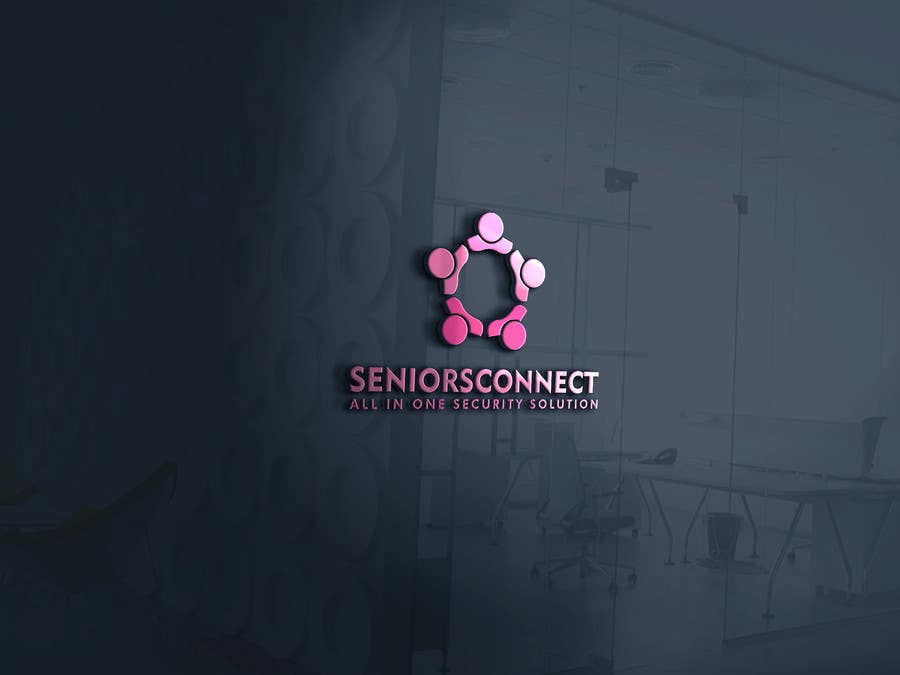 Kilpailutyö #22 kilpailussa Design a Logo for Senior Wireless Phone