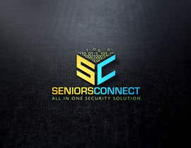 mehediabraham553 tarafından Design a Logo for Senior Wireless Phone için no 11