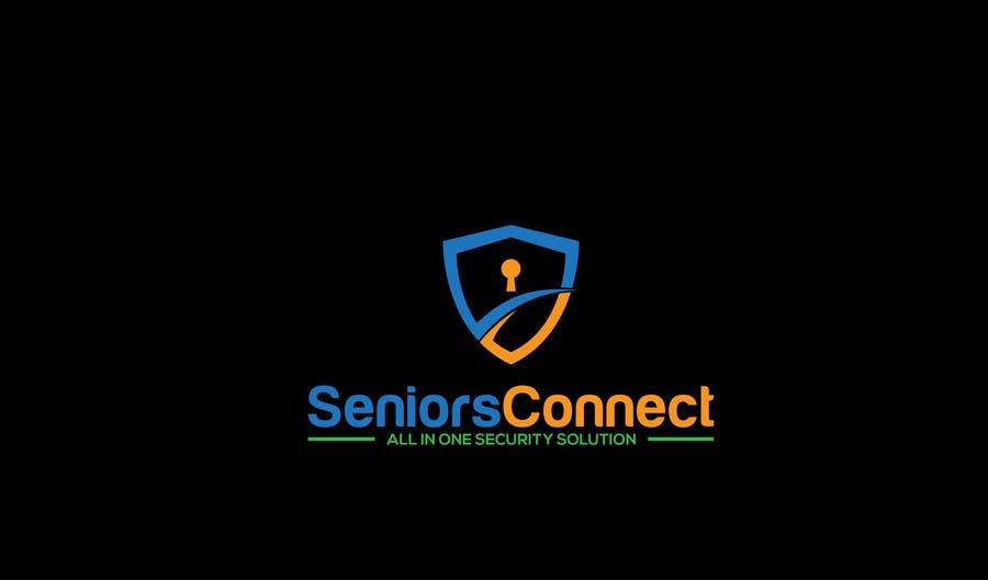 Kilpailutyö #42 kilpailussa Design a Logo for Senior Wireless Phone