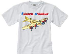#17 for Aviation T Shirt by Exer1976