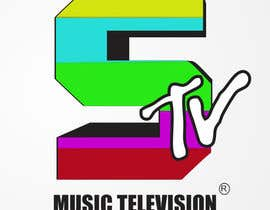 #31 for Design a Logo similar to MTV af OnClickpp