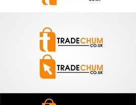 Nro 17 kilpailuun Design a Logo for Tradechum.co.uk käyttäjältä buyviter