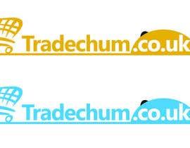 Nro 7 kilpailuun Design a Logo for Tradechum.co.uk käyttäjältä michaelmoscoso