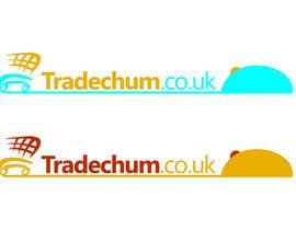 Nro 8 kilpailuun Design a Logo for Tradechum.co.uk käyttäjältä michaelmoscoso