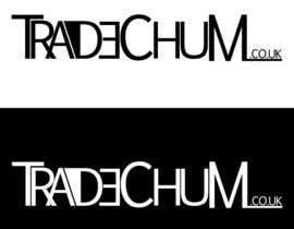 Nro 1 kilpailuun Design a Logo for Tradechum.co.uk käyttäjältä camitarazaga