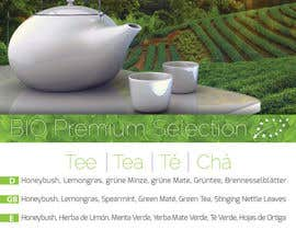 #8 for Tea Label Design by PredragNovakovic