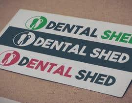 Nro 173 kilpailuun Dental Shed käyttäjältä medjaize