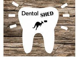 Nro 166 kilpailuun Dental Shed käyttäjältä mchuresearch