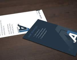 nº 31 pour Design some Business Cards for A1 Demolition UK par raywind