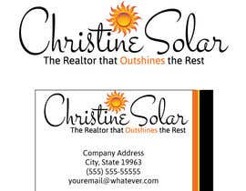 #159 for Realtor logo and catch phrase design by dclary2008