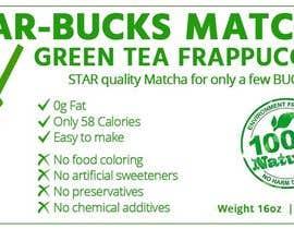 garlandcreative tarafından Product Label for sample bag için no 4