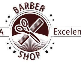 #116 for Design a Logo for  a barber shop by developingtech