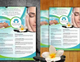 """#33 for Design a """"day spa"""" flyer by vinu9886"""
