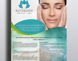 """#35 for Design a """"day spa"""" flyer by dianneunica01"""