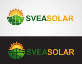 #388 untuk Design a Logo for a Swedish Solar Power Company oleh laniegajete