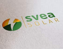 nº 284 pour Design a Logo for a Swedish Solar Power Company par PredragNovakovic