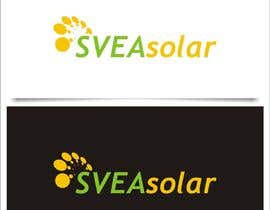 #313 untuk Design a Logo for a Swedish Solar Power Company oleh indraDhe
