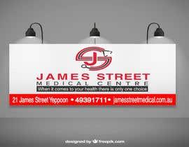 hamxu tarafından Signage design for JSMC için no 13