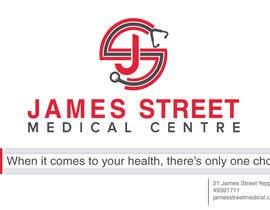 KatRussum tarafından Signage design for JSMC için no 6