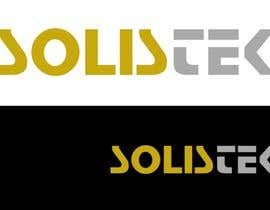 #7 para Logo Design for Solis Tek por valivarona