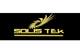 Konkurrenceindlæg #10 for Logo Design for Solis Tek