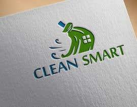 Nro 53 kilpailuun Design a logo for 'Clean Smart' käyttäjältä itsr22