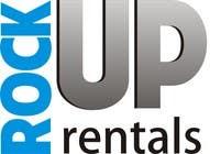 Graphic Design Конкурсная работа №129 для Logo Design for RockUp Rentals.com.au
