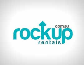 #1 for Logo Design for RockUp Rentals.com.au af askleo