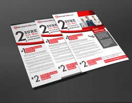 nº 6 pour Sales Flyer par DeaTan