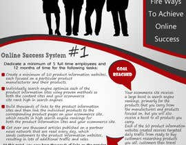 #13 for Sales Flyer by kumudjoshi